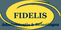 fidelis administratie en belastingen - logo
